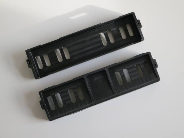 Delrin Lipo trays for G4 chassis 62543710