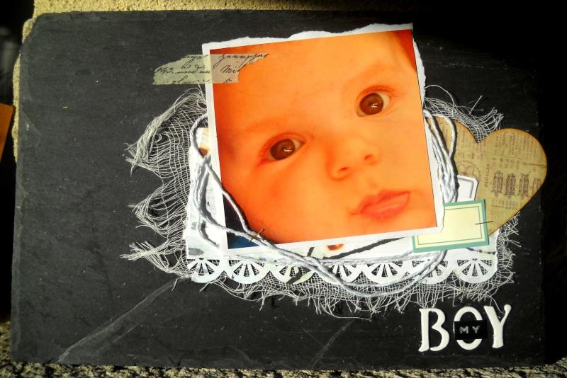 Ardoise bretonne, oh!, my boy. My_boy11