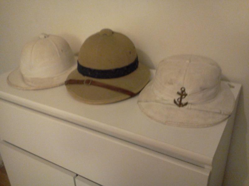 Montrez vos casques tropicaux Photo053