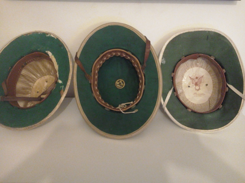 Montrez vos casques tropicaux Photo054