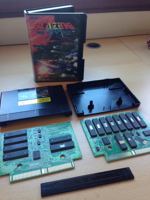 Nin-Nin Game m'a vendu un faux blazing star neo geo AES Neo_510