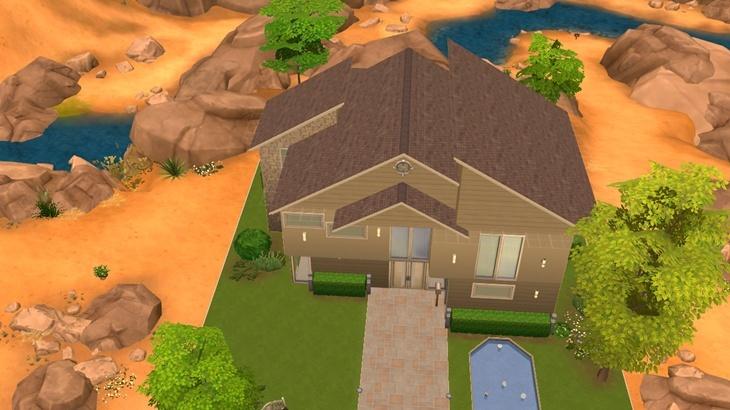 Ya están aqui los Sims 4¡¡ 07-09-10