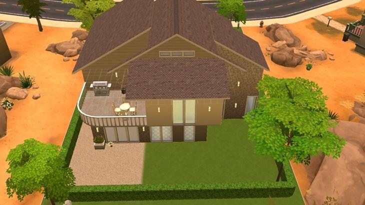 Ya están aqui los Sims 4¡¡ 07-09-11
