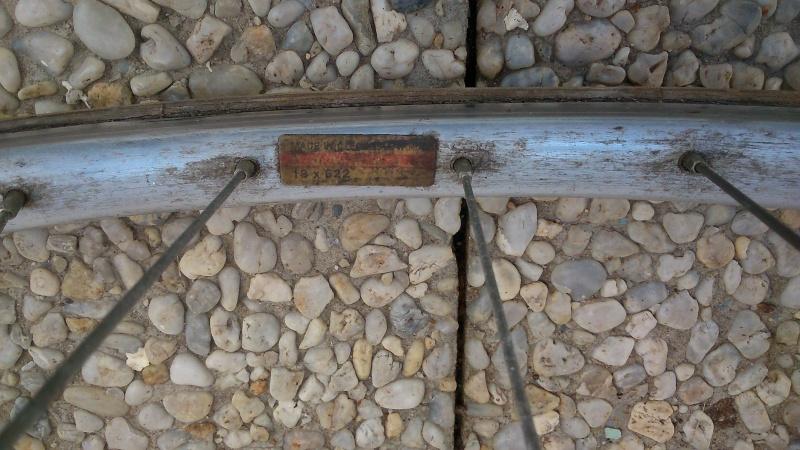 """Favorit """"made in czechoslovakia"""" 1113"""