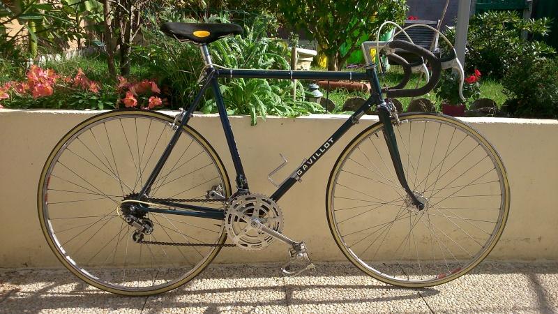 Gavillot 70 's 117