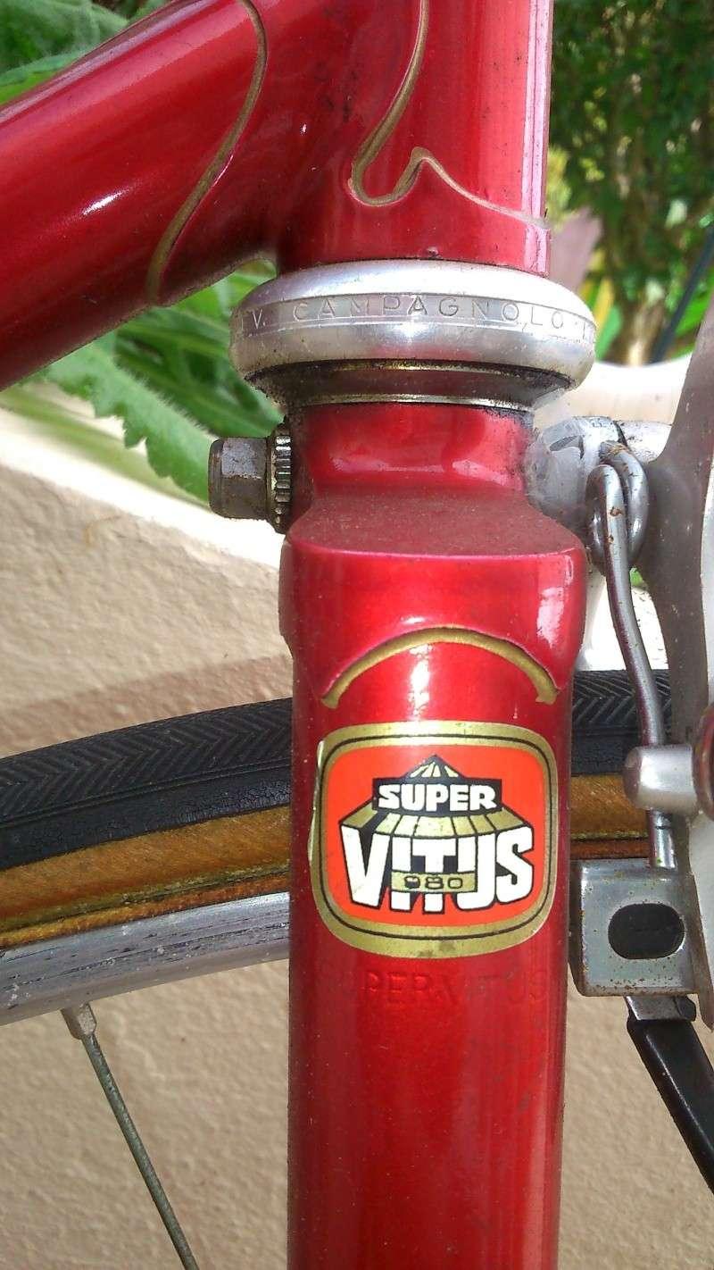 Spécial C N C   Super Vitus 980 613