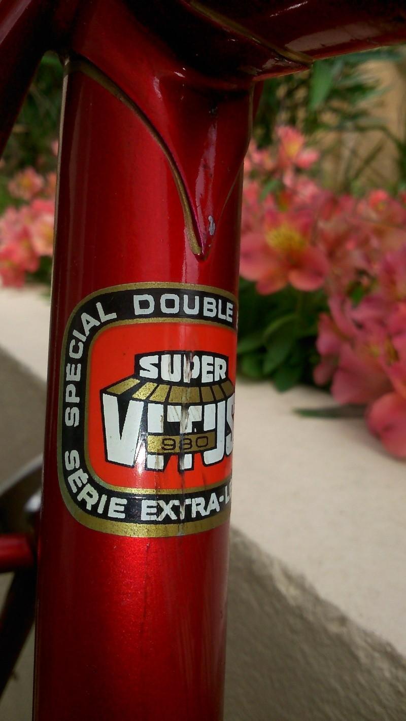 Spécial C N C   Super Vitus 980 813