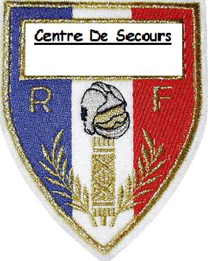 Centre de Secours SP