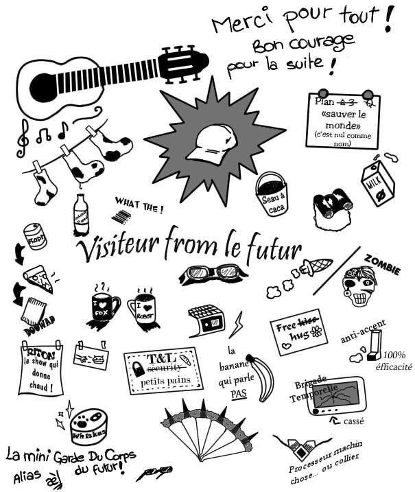 [Fan-art du VdF] Fan-art est un bien grand mot... Visite15