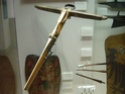 Crossbow in the Royal Armouries, Leeds Dsc09510