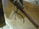 Crossbow in the Royal Armouries, Leeds Dsc09511