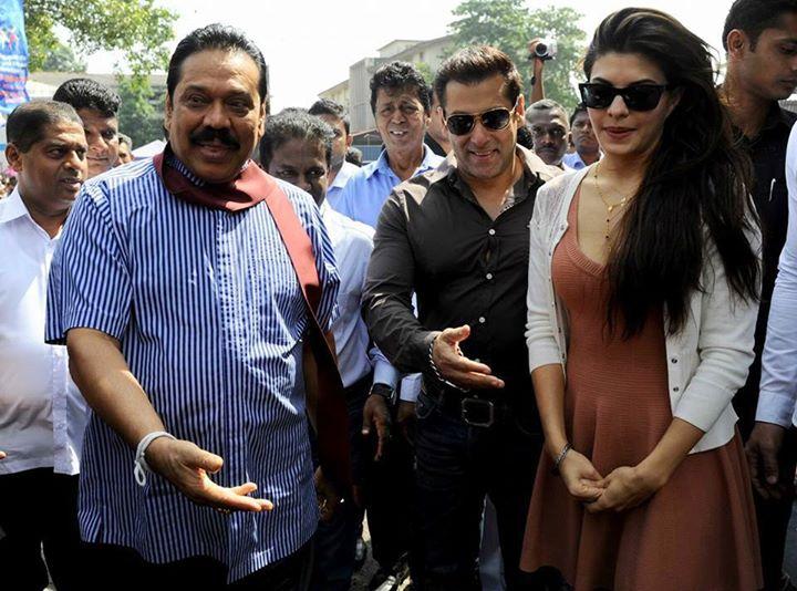 Salman Khan  15337410
