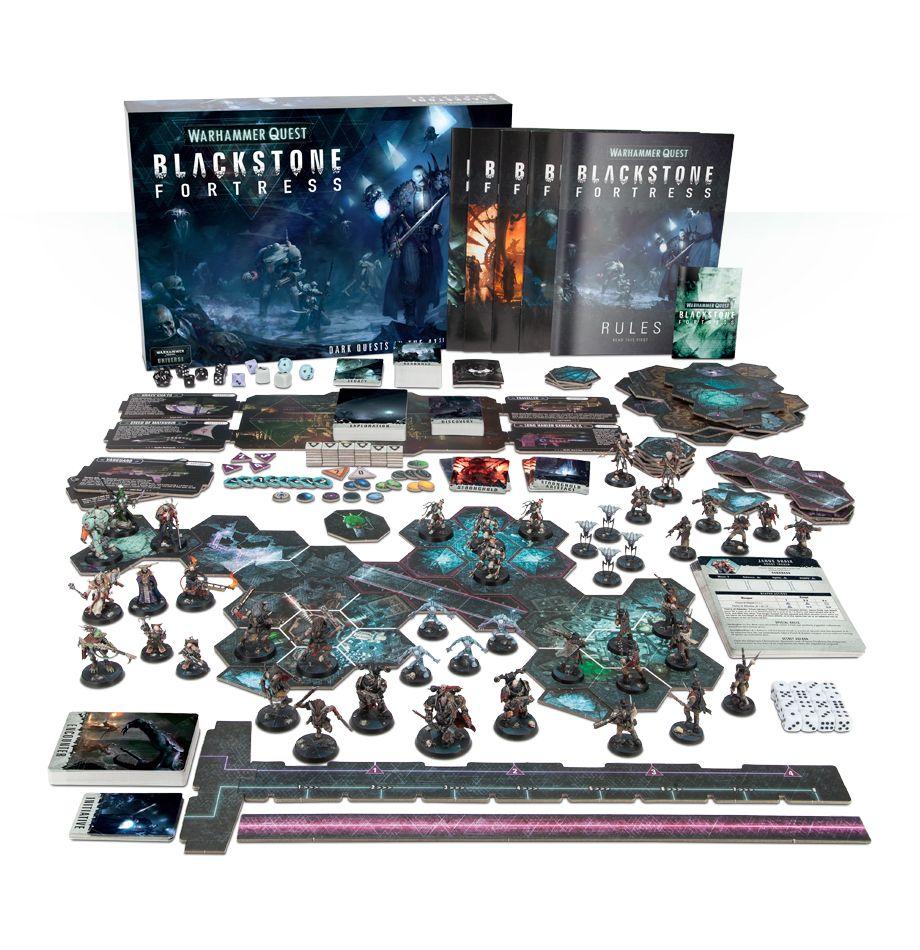 Blackstone Fortress 60010611