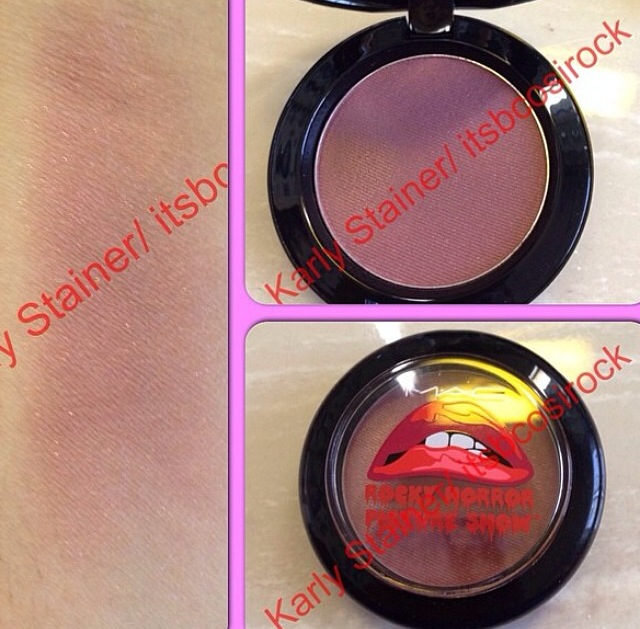 MAC x Rocky Horror Picture Show Collection (Automne 2014) - Page 2 Img_3210