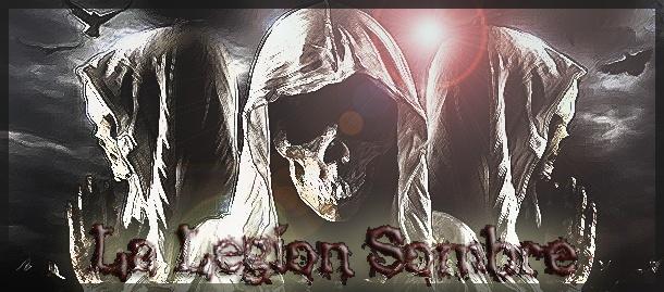 La Légion Sombre