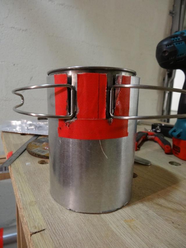 [TUTO] Fabriquer un protège quart+réchaud Dsc04540