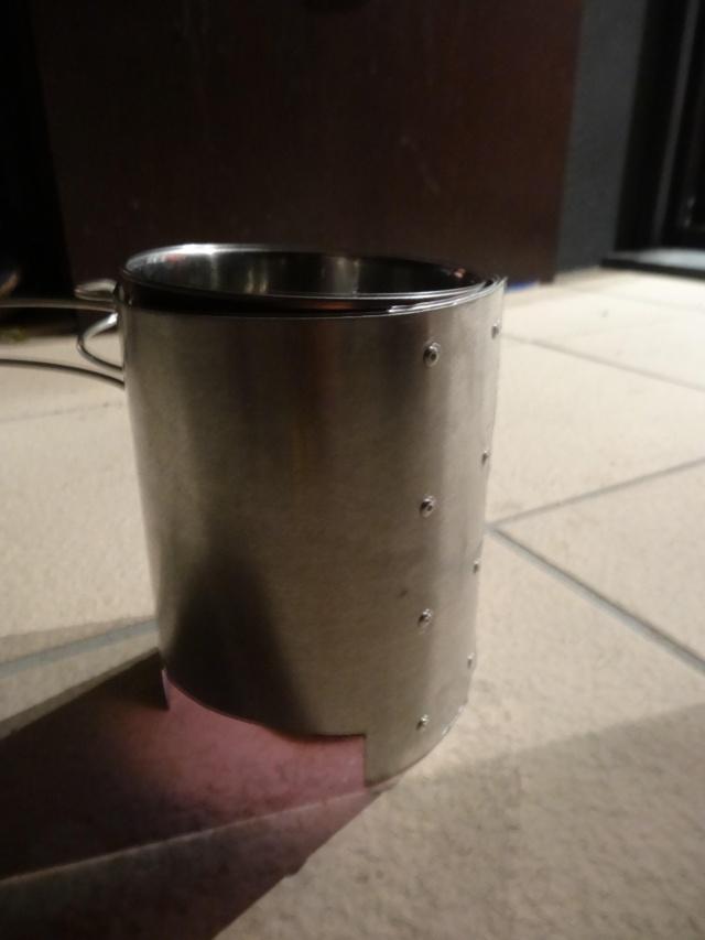 [TUTO] Fabriquer un protège quart+réchaud Dsc04552