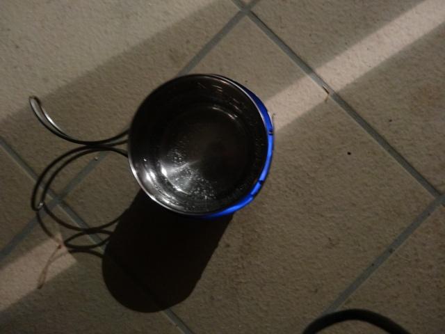 [TUTO] Fabriquer un protège quart+réchaud Dsc04553