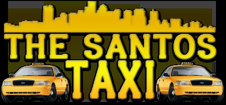 Los Santos Taxi ** Pei1ge12