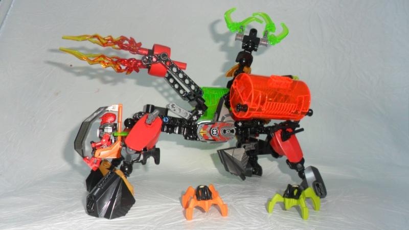 [MOC] Concours été 2014 : Robot de Furno et Rocka Sam_3113