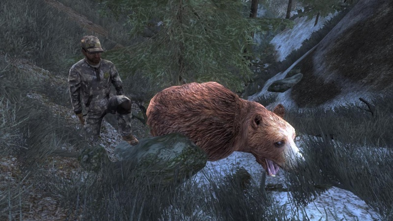 [CONCLUSA] Competizioni ufficiali TheHunteritaly - Orso Bruno King of Bears 22905810
