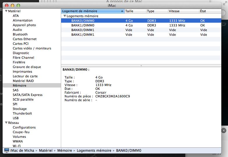 RESOLU  Mac Os X Maverick installer V12 ASUS Z87 K RESOLU - Page 4 Captur13