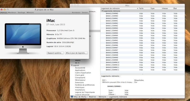 RESOLU  Mac Os X Maverick installer V12 ASUS Z87 K RESOLU - Page 4 Captur14
