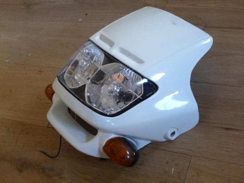 Vends optique phare et clignotants P1000510