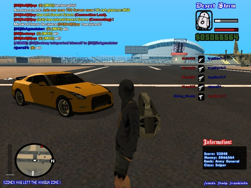 My cars | Free to show yours Sa-mp-54