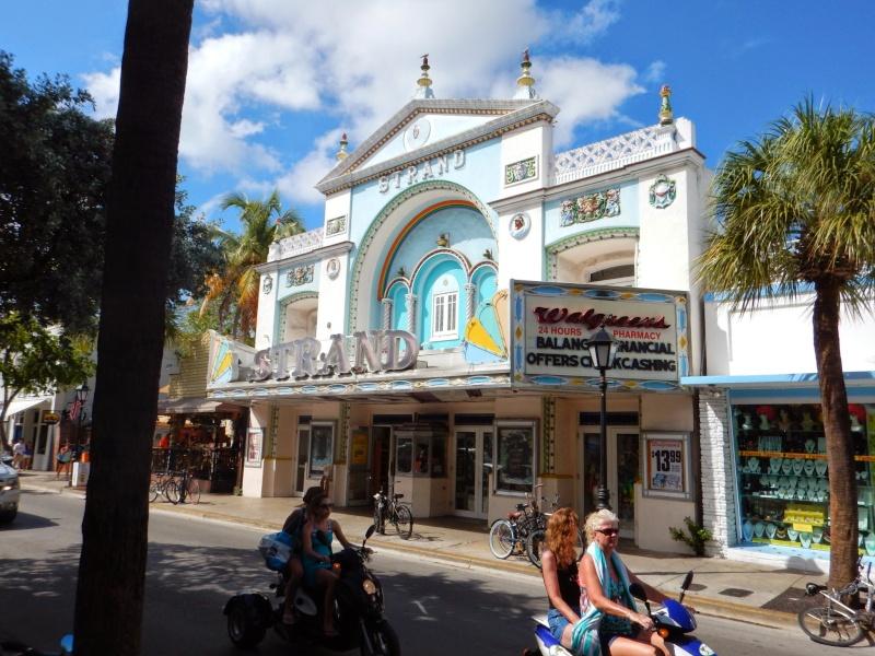 Trip en Floride du 06 juillet au 25 juillet 20140721