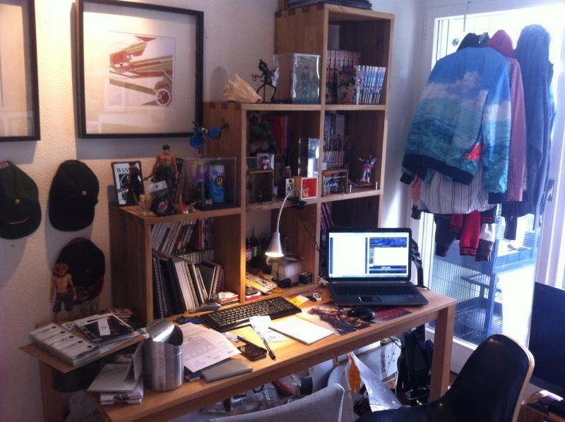 Votre bureau. Img_6910