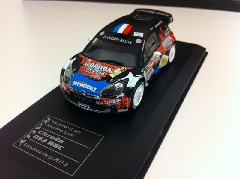 DS 3 Rallye Citroy14