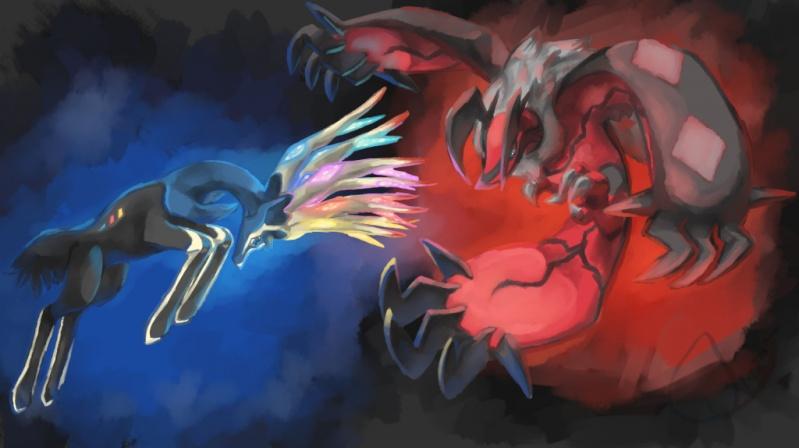 Montage Pokémon Anniversaire Pokemo12