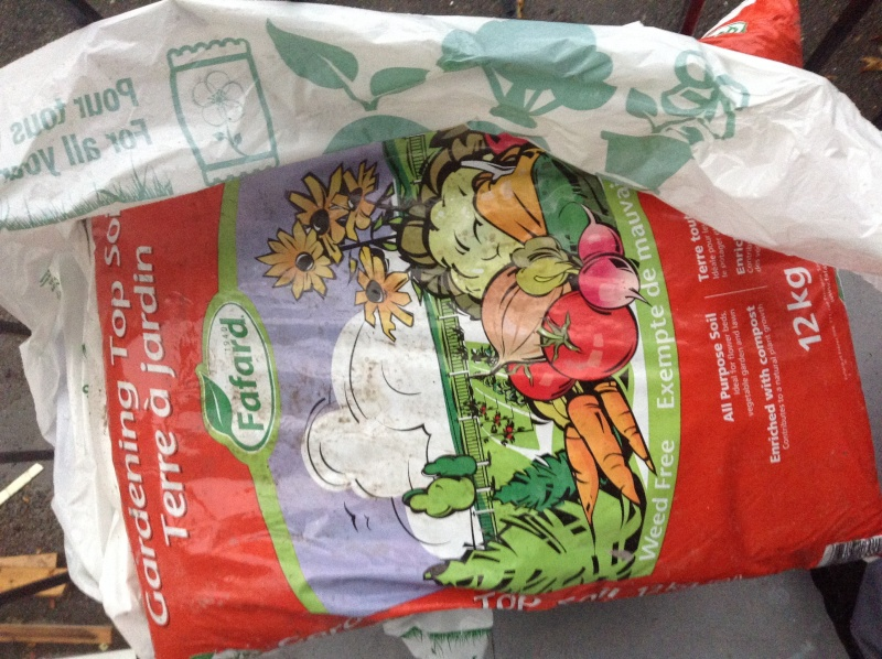 changemet de sol nutritif complet  (fait maison ) 200L - Page 4 Image31