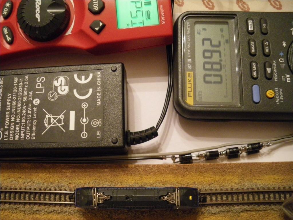 multiMAUS ROCO & Marklin Z  Imgp0020