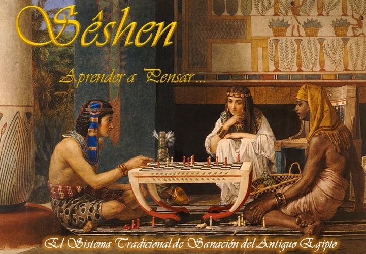 Antiguo Egipto y su Medicina Tradicional : Sêshen  - Sahú Ari Merek Aprend10
