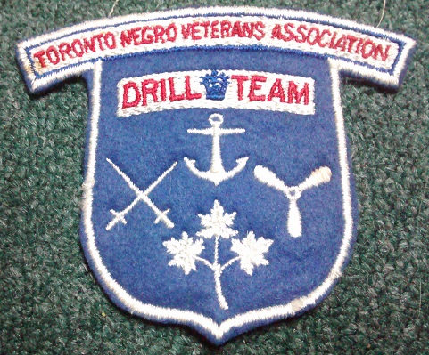Veteran's Patch Drill110