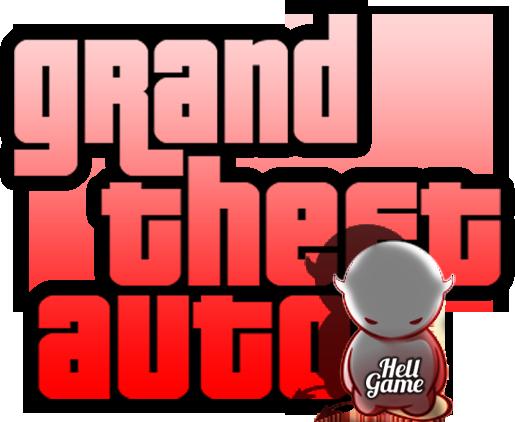 GTA Hell-Game RPG