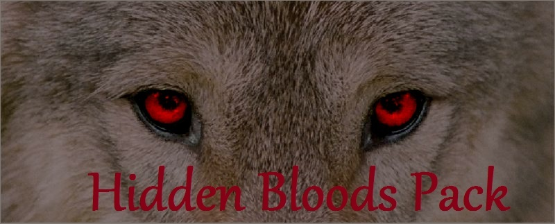 Hidden Bloods Pack