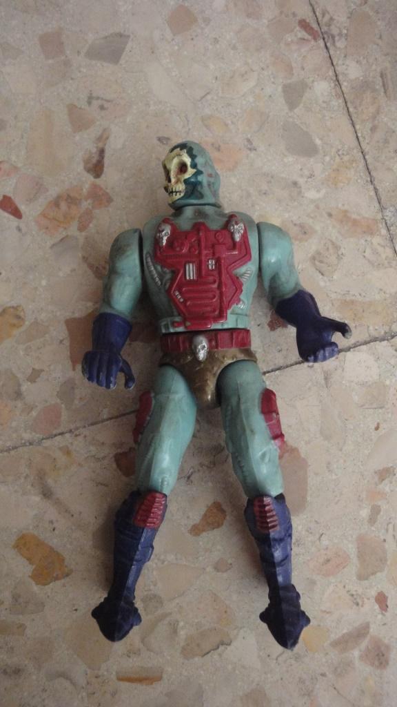 vendo/scambio giocattoli anni 80/90  Dsc05910