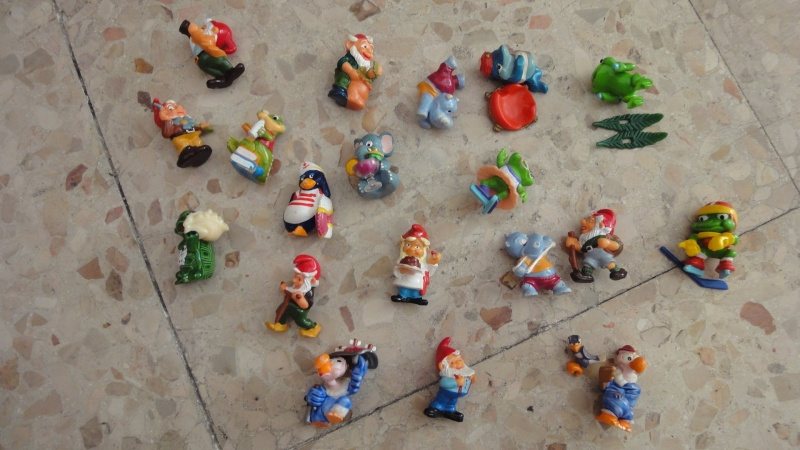 vendo/scambio giocattoli anni 80/90  Dsc05918
