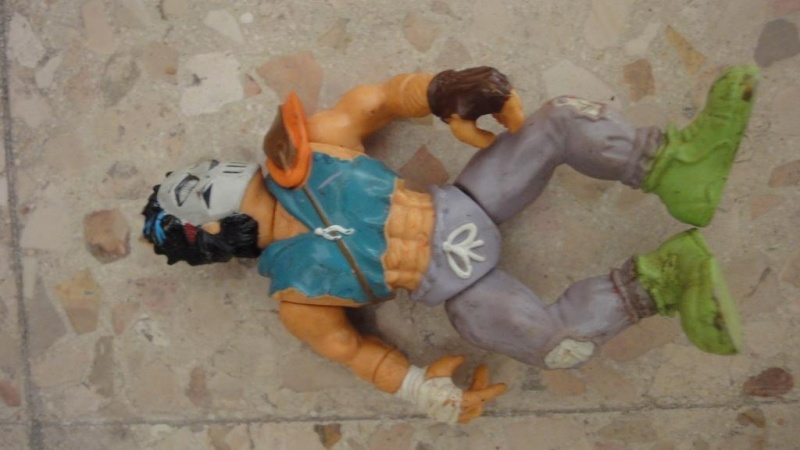 vendo/scambio giocattoli anni 80/90  Dsc05921