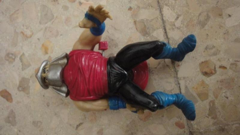 vendo/scambio giocattoli anni 80/90  Dsc05922