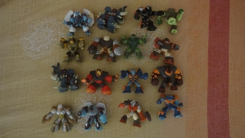 vendo/scambio giocattoli anni 80/90  Dsc06014