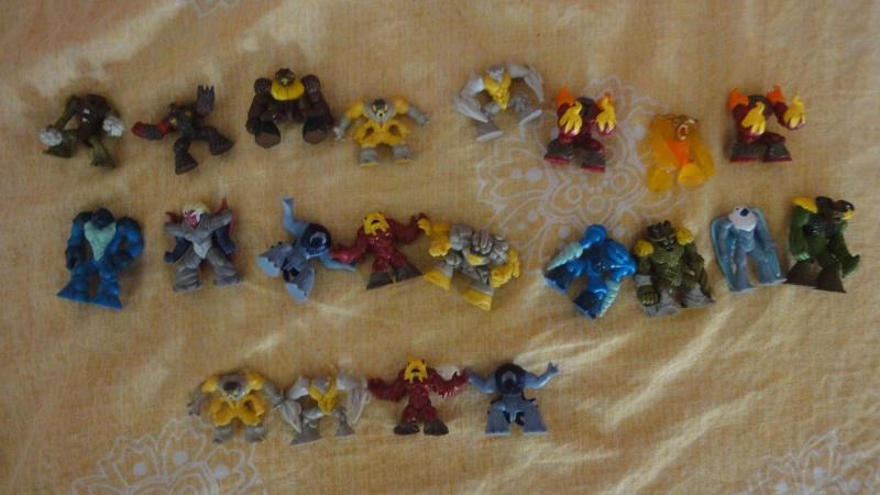 vendo/scambio giocattoli anni 80/90  Dsc06015