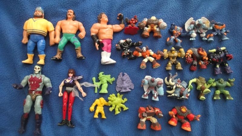 vendo/scambio giocattoli anni 80/90  Dsc06021