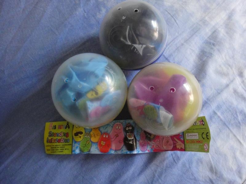vendo/scambio giocattoli anni 80/90  Dsc06024