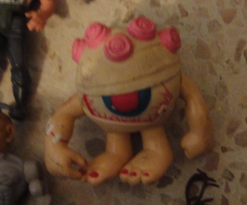 vendo/scambio giocattoli anni 80/90  Dsc06026
