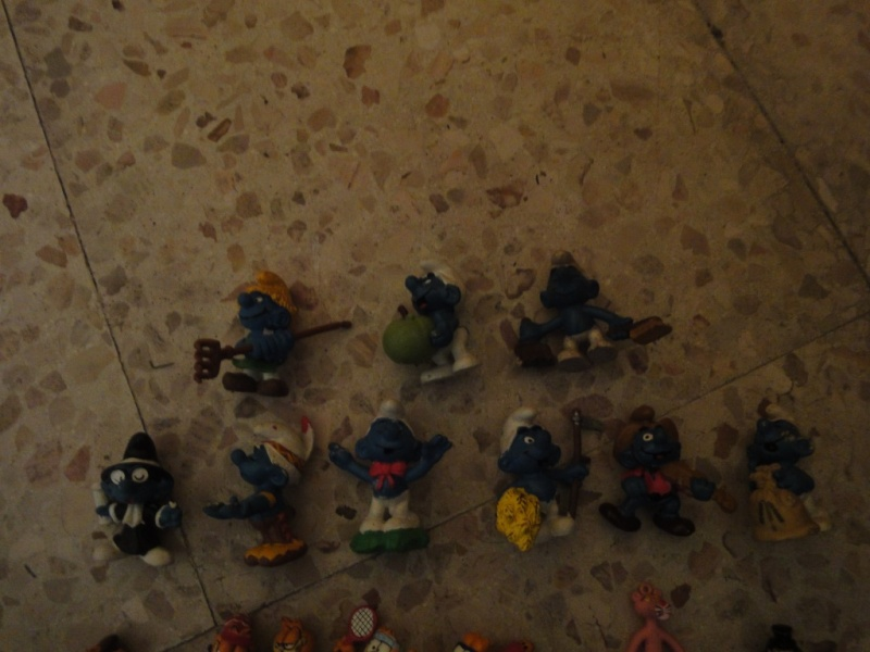 vendo/scambio giocattoli anni 80/90  Dsc06027