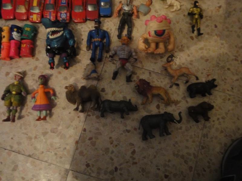 vendo/scambio giocattoli anni 80/90  Dsc06030